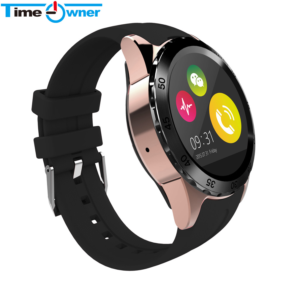 KW08 Smart Watch Camera Sport Heart Rate Monitor Support SIM TF Card Watch Phone Smartwatch for Android Phone Samsung Wristwatch(China (Mainland))