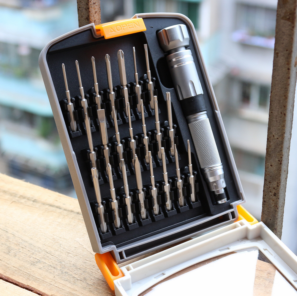 South flag import S2 steel screwdriver 22in1 Mobile phone tablet computer repair tools(China (Mainland))