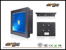 Hot 10.4 inch cheap embedded lcd monitor Touch Screens Monitor(China (Mainland))