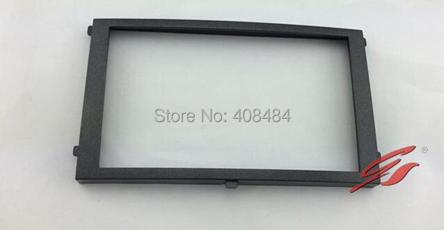 Fascias 2DIN Special Car Audio Refitting Panel Frame Dash Kit For SSANGYONG REXTON 2006~2012 Retail/Pc Free Shipping