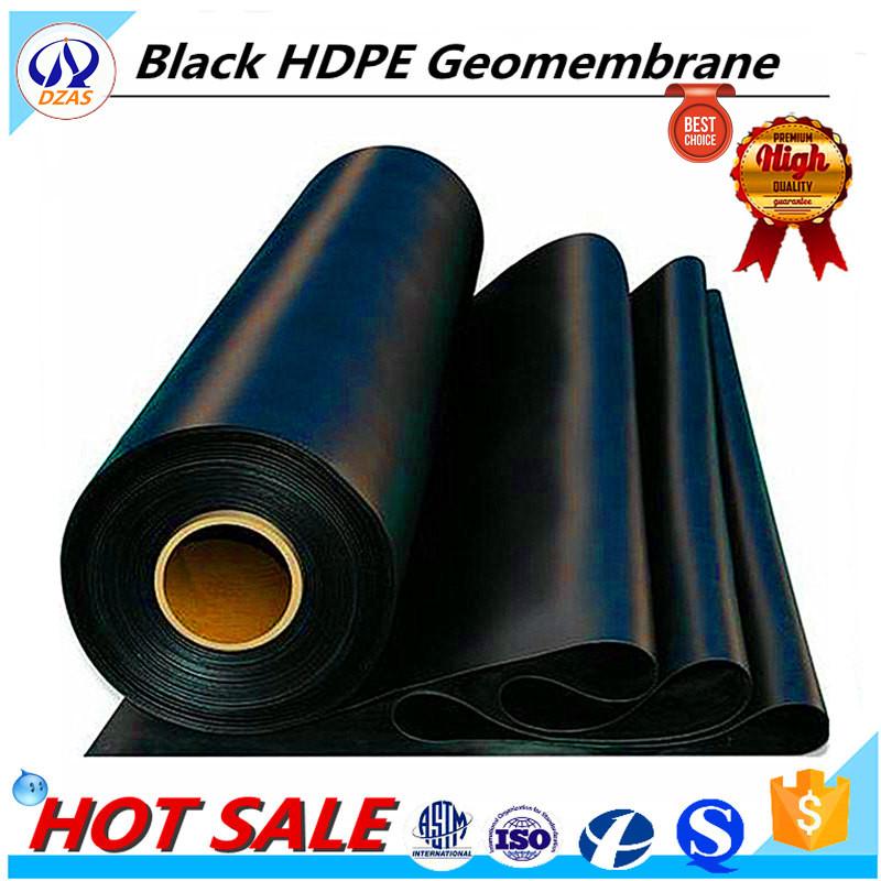 Achetez en gros hdpe liner en ligne des grossistes hdpe for Bache geomembrane