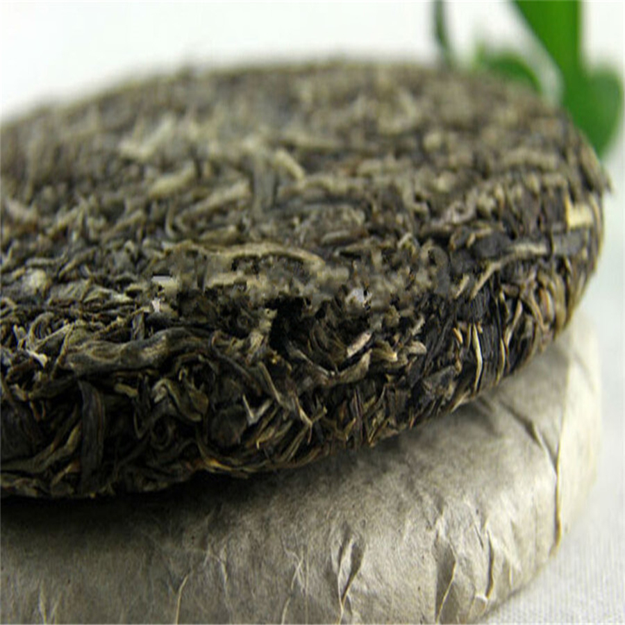 357g Raw Puer Tea Banzhang Top GradeYunnan Menghai Puer Pu Erh Pu er Tea Health Care