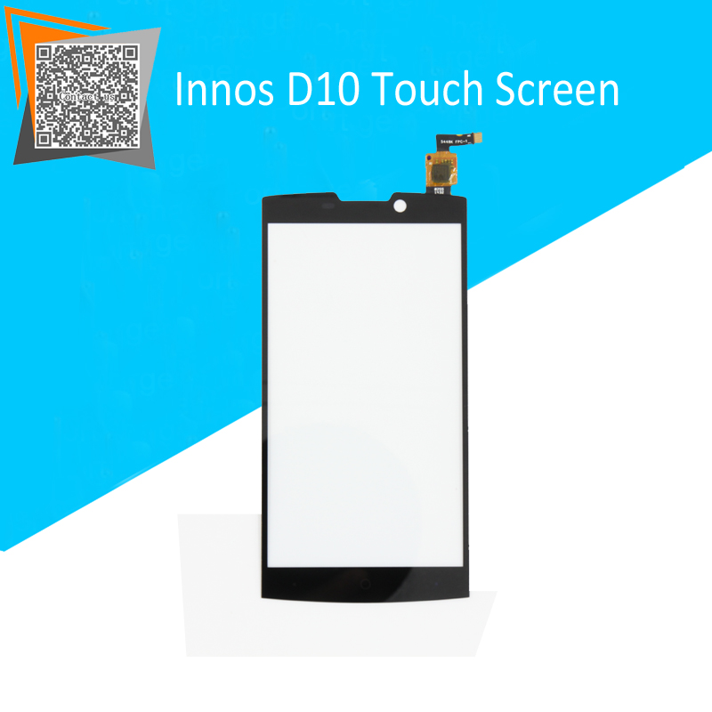 100% Original Highscreen Boost II 2 SE Createl D10 Innos Touch Screen Digitizer Sensors Replacement Part - LCD Sources Store store