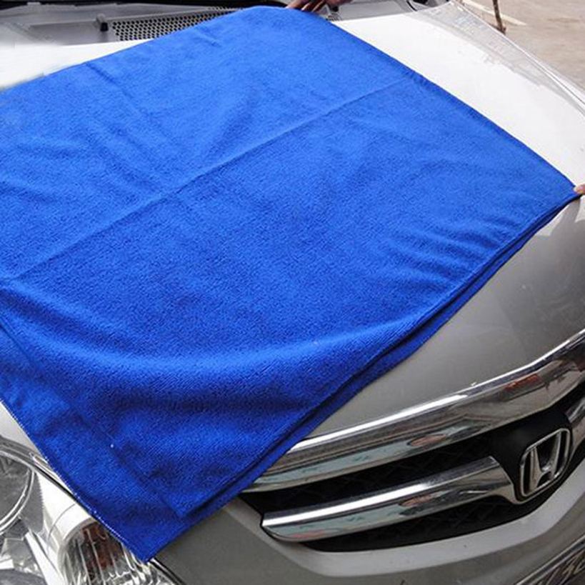 Amazing Automobile Towel Car Cleaning Washinging Cloth Ultrafine Fiber Super Absorbent Car Accessories Products(China (Mainland))
