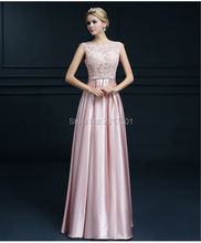 Long Evening Dresses Bow Christmas Party Gown 2016 New Graduation Gowns female Clothing Custom Size(China (Mainland))