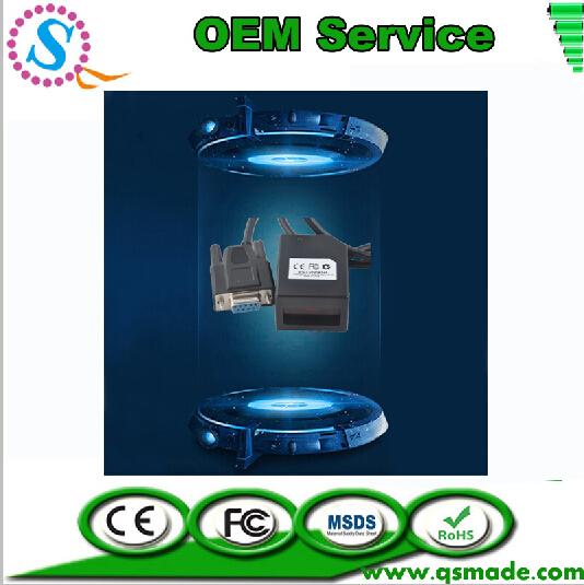 MMB3 Linear CCD Sensor 1D Barcode Reader Scanner Engine Module ( Bar Code Reader : 500 Scans/Sec 430mm D.O.P RS232 Interface )(China (Mainland))