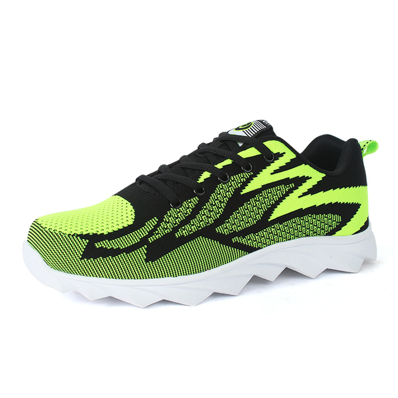 2016 new design mens blade running shoes breathable mesh flywire knitted sports shoes trainers sneakers for man size 39-44 RS33<br><br>Aliexpress