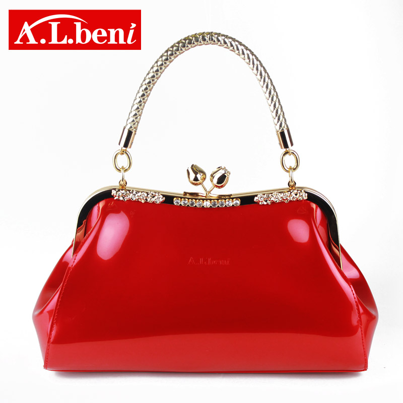 Jelly Small Leather Bags
