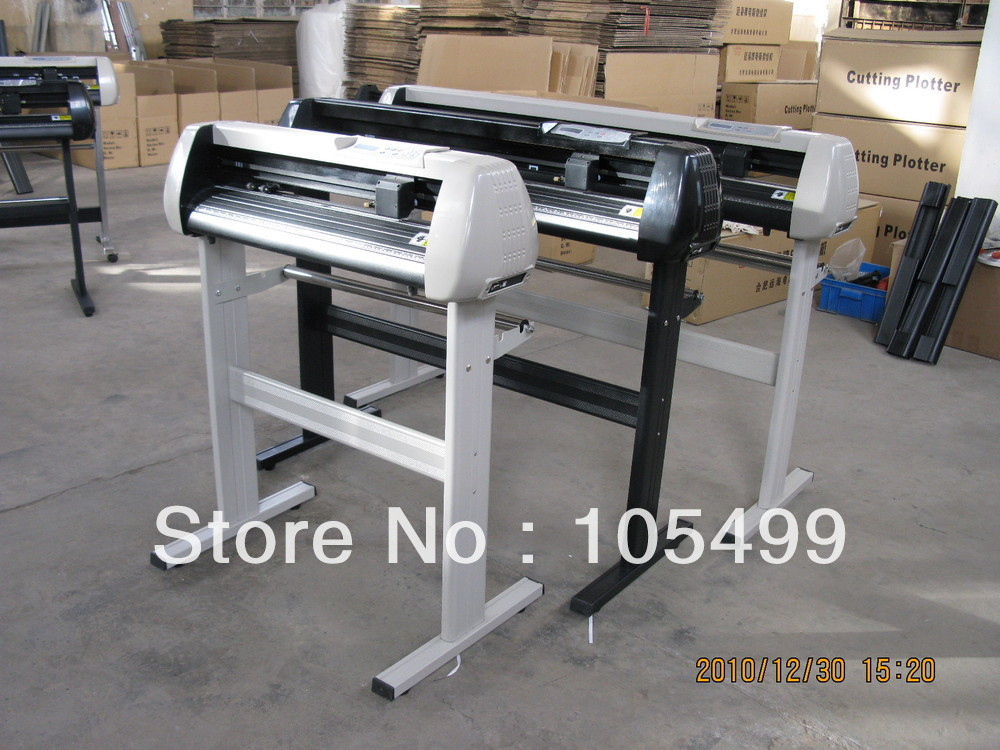 "24""Cutter Plotter cutting 2rolls Car Vinyl Sticker 2rolls Pre Mask Tape Package(China (Mainland))"