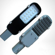 2015 New 12W Waterproof LED Street Light IP65 AC85-265V For Outdoor Lighting(China (Mainland))