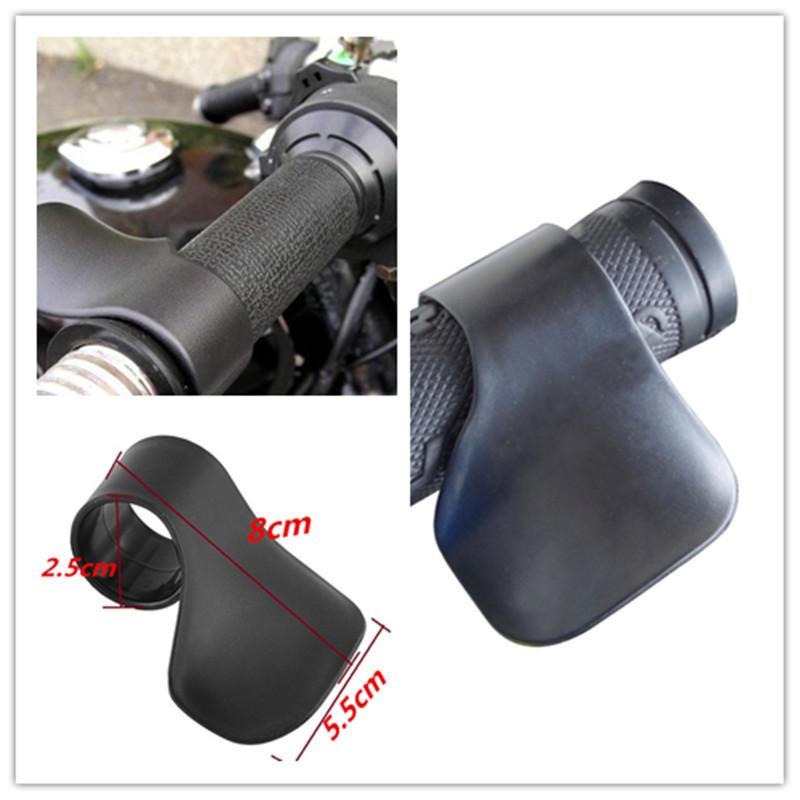 Cruise Control Grip : Motor motorbike throttle assist wrist cruise control grips