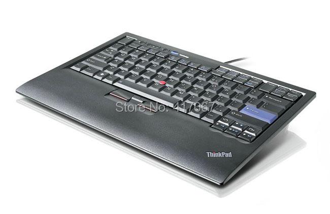 LENOVO NEW Thinkpad USB Keyboard With Trakpoint FRU 55Y9003/0B47082 SK-8855/57Y4677/03X8472/57Y4672/57Y4659/57Y4650/57Y4645(China (Mainland))