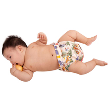 Amazing New Leak Proof Reusable Baby Diaper Washable Cotton Cloth Diaper Nappy