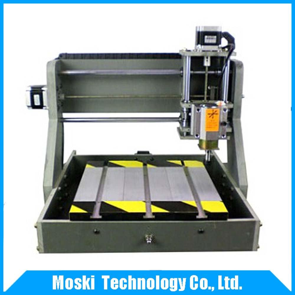 3 axis milling machine pdf