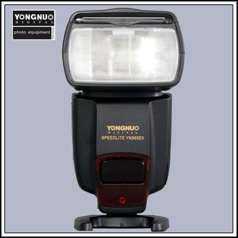 New Yongnuo YN-565EX TTL Flash Light Speedlite for Nikon SB-900 SB-800 SB-700<br><br>Aliexpress