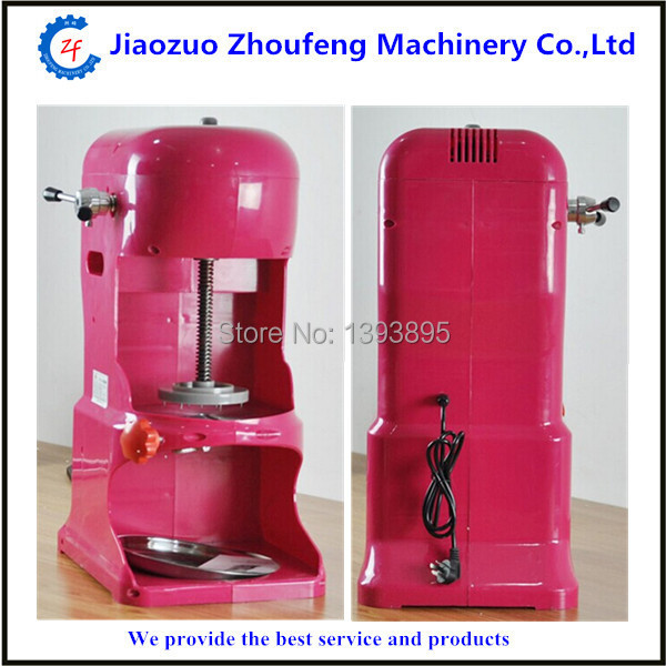 ice shaving machine/ice crusher<br><br>Aliexpress