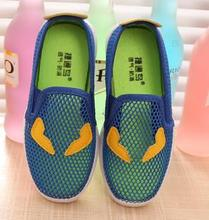 Hot sales spring autumn children s font b shoes b font boy net font b shoes