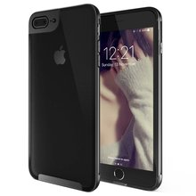 G.D.SMITH Double 2 in 1 Phone Case for iPhone 7 7 Plus Luxury PC Cover Case For Apple iPhone7 / 7Plus Retail and Wholesale(China (Mainland))