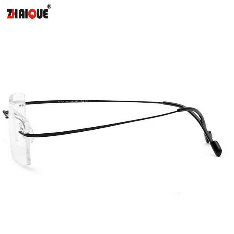 Eyeglass Frames Silhouette Titanium : AliExpress.com