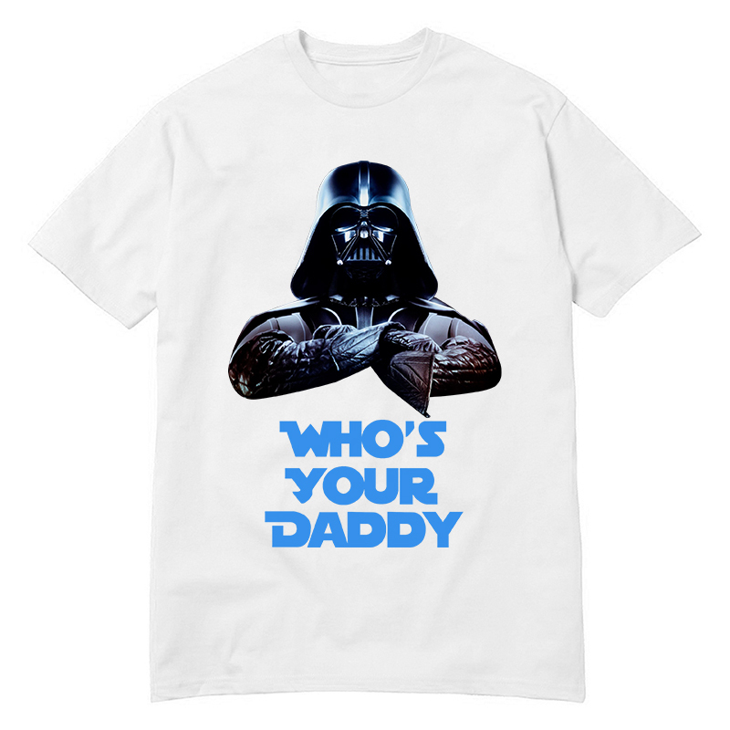 Fashion Men T Shirts Star Wars Darth Vader Top Tees Winter Is Coming Tshirts Yeezus T-shirt MMA Clothing Breaking Bad Camiseta(China (Mainland))