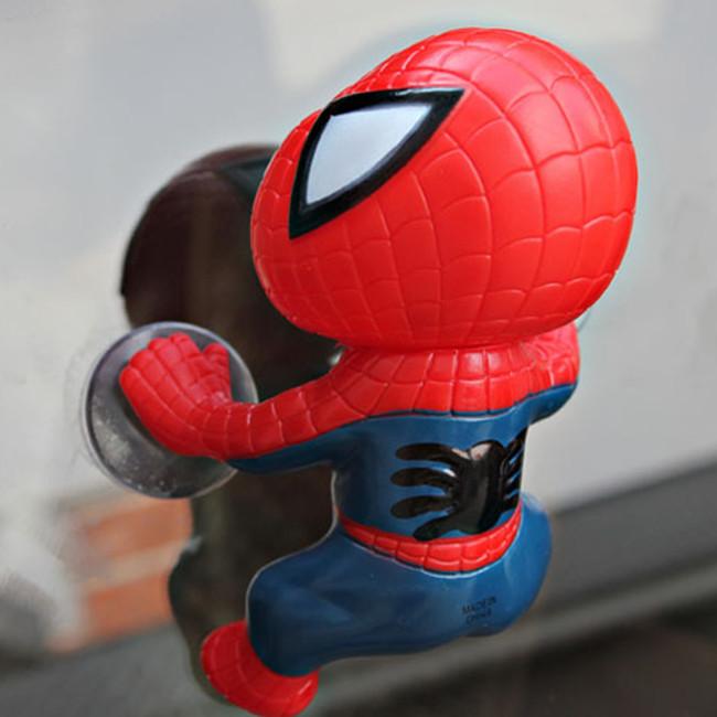 D coration maison spiderman - Deco chambre spiderman ...