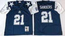 Throwback 88 Irvin 8 Troy Aikman 12 Roger Staubach 21 Deion Sanders 22 Emmitt Smith 33 Tony Dorsett(China (Mainland))