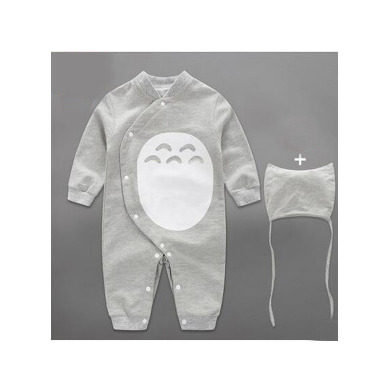 2016 Spring/Summer 0-12 Monthes Baby Rompers Clothing Newborn Boy Girl Baby Jumpsuit Costume Baby Outfit Infant Romper Clothes<br><br>Aliexpress