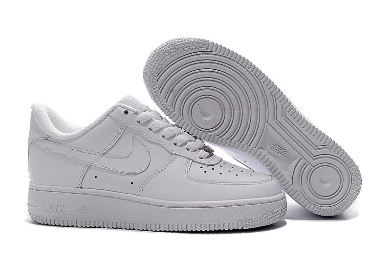 2016 Nike Air Force 1 Mannen \u0026amp; Vrouwen Sport Skateboarden Schoenen goedkope Wit Nike Luchtmacht een Schoenen maat 36-46 Originel.