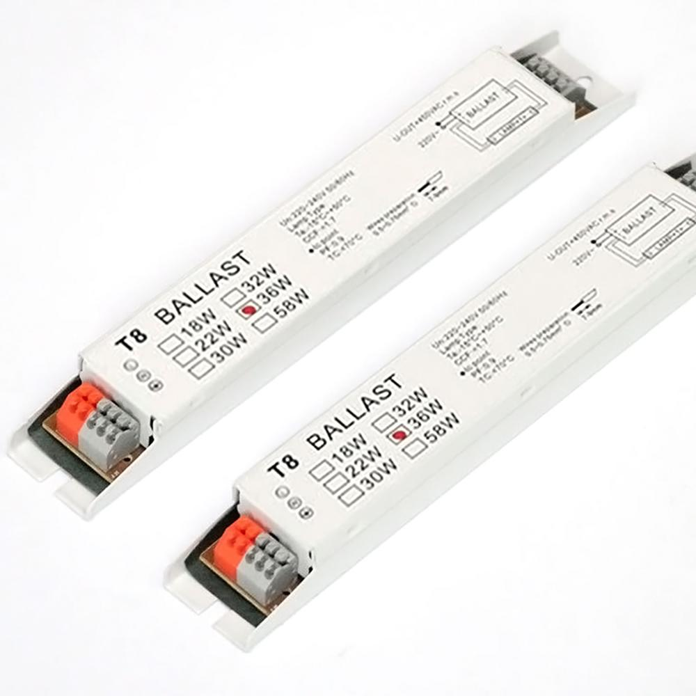wide voltage t8 electronic ballast fluorescent lamp balla in ballasts. Black Bedroom Furniture Sets. Home Design Ideas