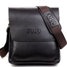 Fashion New Arrived genuine leather men bag fashion men messenger bag cross body bussiness shoulder bag