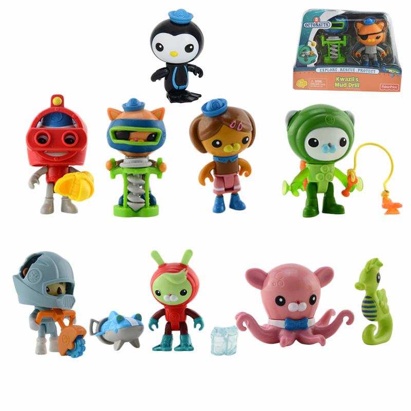 Best Octonauts Toys Kids : Online buy wholesale octonauts from china