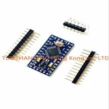 Buy Free ! new version! 5pcs/lot ATMEGA328P Pro Mini 328 Mini ATMEGA328 5V/16MHz Arduino for $8.27 in AliExpress store