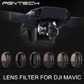 PGYTECH monitor hood series for DJI mavic pro Phantom 4 pro RC monitor inspire M600 osmo products Sunshade Phone Sun fpv parts