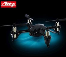 ATTOP YD-928 2.4Ghz 4CH 6-Axis GYRO 3D Mini RC Quadcopter Remote Control Electric Helicopter UFO Drone