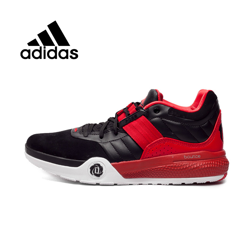 100% original New 2015 Adidas Rose mens Basketball shoes S84946 sneakers free shipping <br><br>Aliexpress