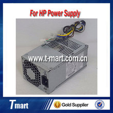 Buy 100% working desktop power supply HP 800 G1 SFF 702309-002 751886-001 240W, fully tested perfect for $43.00 in AliExpress store