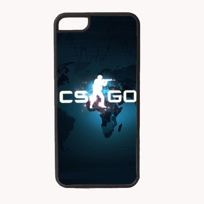 Hot counter strike CS GO cover case for Samsung Galaxy s2