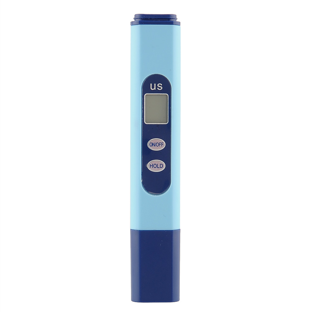 Digital Hydroponics EC Conductivity Tester Meter Water Water Pool SPA New(China (Mainland))