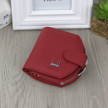Women's Genuine Leather Wallet