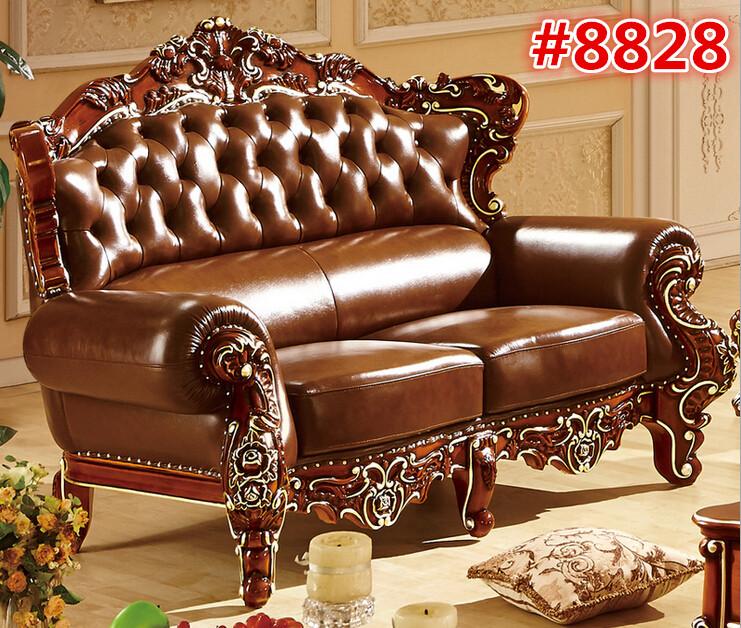 canap en cuir coupe promotion achetez des canap en cuir coupe promotionnels sur. Black Bedroom Furniture Sets. Home Design Ideas