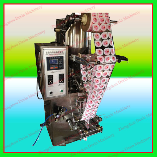 Free Oceanship, Automatic Liquid Paste Packing Machine, Auto Packaging Machine, Vertical Packer-----280Y3,STAINLESS STEEL(China (Mainland))