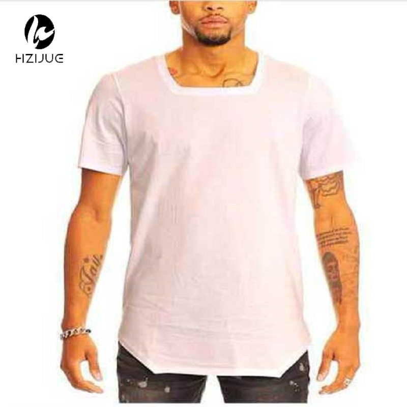 Online Buy Wholesale Mens Extra Long Tee Shirts From China