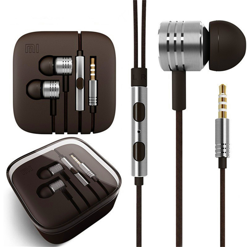 Гаджет  Brand Earphone 3.5Mm Jack Earphones In-Ear Dr Dre. Headphones With Mic Xiaomi Piston 2 Fone De Ouvido For Mobile Phone,mp3 mp4 None Бытовая электроника