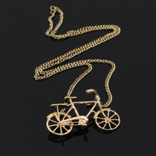 bicycle pendant promotion