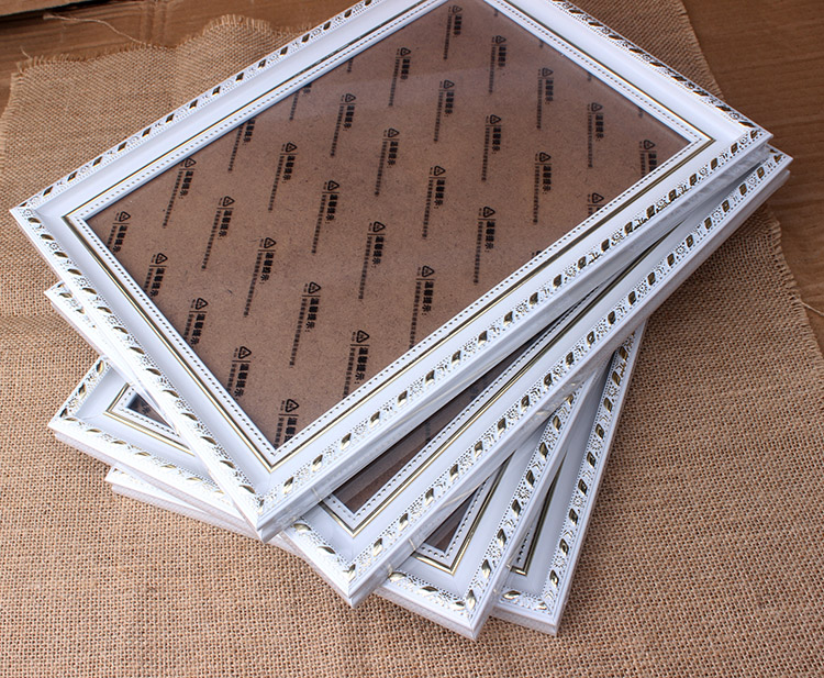 A4 Sublimation jigsaw puzzle carved frame 12 -inch thermal transfer supplies wholesale(China (Mainland))