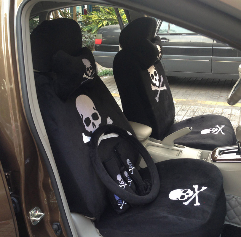 Compare Prices On Car Seat Covers Skull Online Shopping