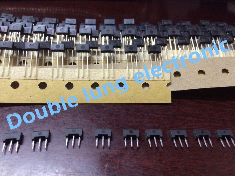 Здесь можно купить  100PCS/LOT   2SB1241-R  2SB1241  B1241 TO92F   Power Transistor (80V, 1A)  Электронные компоненты и материалы
