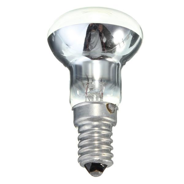 30W 220V R39 Clear Reflector Spot Light Lava Lamp Bulb Small E14 Screw SES New Incandescent Bulbs<br><br>Aliexpress