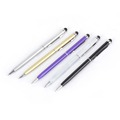 Touch Screen Pens 0 7MM Refill 2 in 1 for Mobile Phone and Tablet PC Capacitive