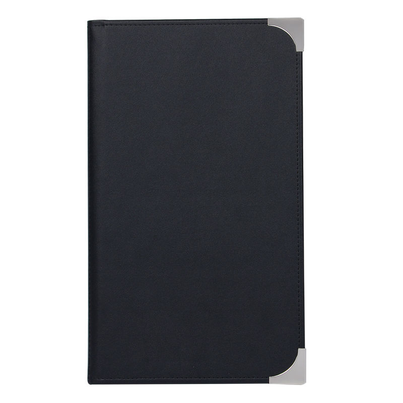 50pcs Customized Menu Folder Restaurant Menu Cover PU Leather Coffee KTV Menu List Holder Print Your Own LOGO Wholesale Retail(China (Mainland))